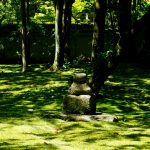 芸術の神様秋篠寺
