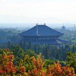 [:ja]若草山の秋景[:en]Mt.Wakakusa[:]