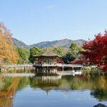 [:ja]浅茅ヶ原園地浮見堂[:en]Asajigahara Park &Ukimido Pavilion[:]