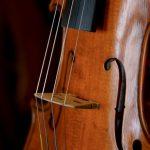 第11回関西弦楽器製作者協会展示会